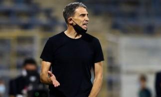 Juan Pablo Vojvoda é o novo treinador do Fortaleza