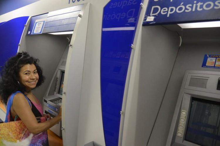 Os recursos também poderão ser transferidos para uma conta corrente, sem custos para o usuário. (Foto: divulgação)