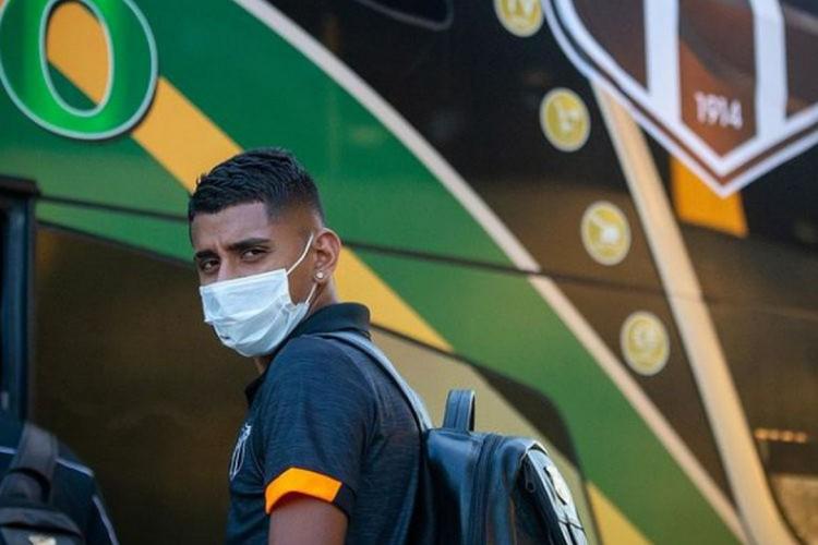 Meia David é joia da base do Ceará e tem convocações para a seleção brasileira sub-17 (Foto: FAUSTO FILHO/CEARÁ)