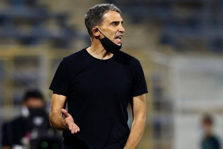 Juan Pablo Vojvoda é o novo treinador do Fortaleza (Foto: Photosport)