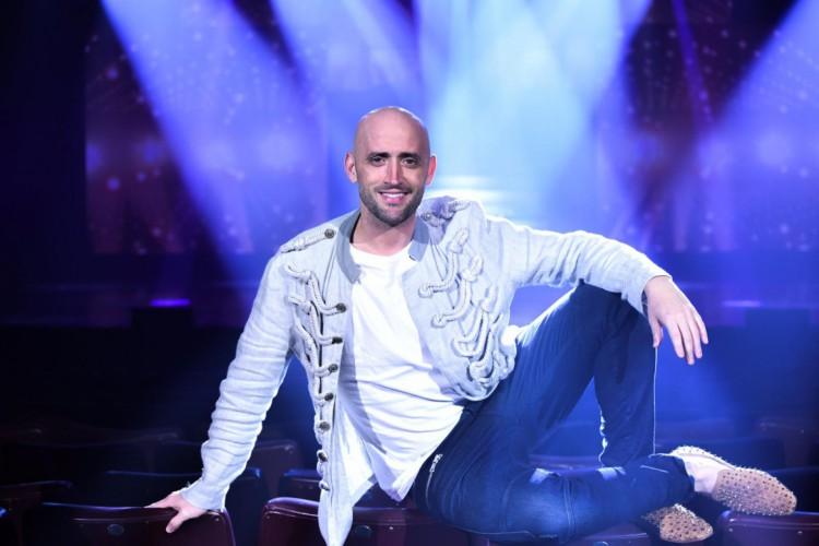 Paulo Gustavo será homenageado em espetáculo teatral encenado por participantes da gincana (Foto: divulgação)