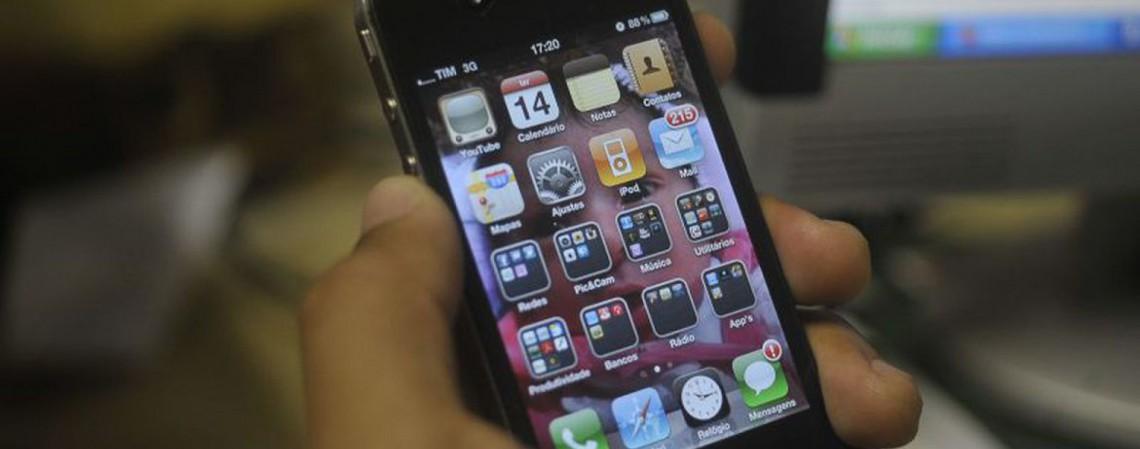 Senado aprova penas mais duras contra crimes cibernéticos (Foto: )