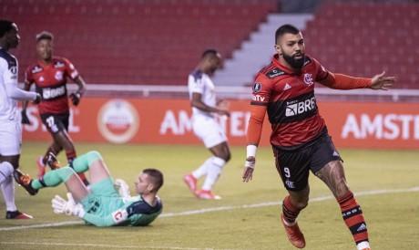 Flamengo acerta patrocínio com Havan até o fim da temporada 2021