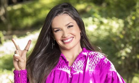 Juliette foi a vencedora da 21ª edição do Big Brother Brasil