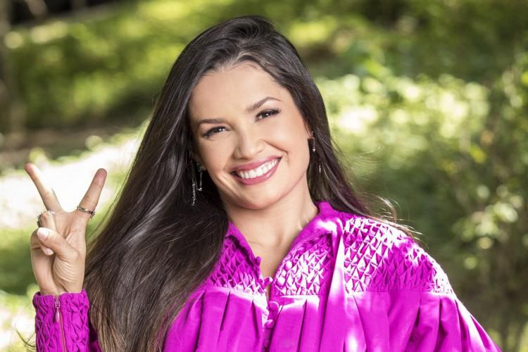 Juliette foi a vencedora da 21ª edição do Big Brother Brasil (Foto: Divulgação/ Globo/ João Cotta)