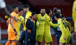 O Villarreal superou o Arsenal e está na final da Liga Europa 2020/2021. O Submarino Amarelo terá o Manchester United como adversário na decisão