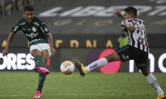 Palmeiras e Santos jogam hoje pelo Paulista 2021; confira onde assistir ao vivo à transmissão do jogo e a provável escalação