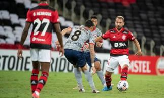 Flamengo e Volta Redonda se enfrentam pelo Carioca 2021 hoje, sábado, 8 de maio (08/05), às 21 horas e 5 minutos (horário de Brasília). O jogo terá transmissão ao vivo, veja onde assistir e provável escalação