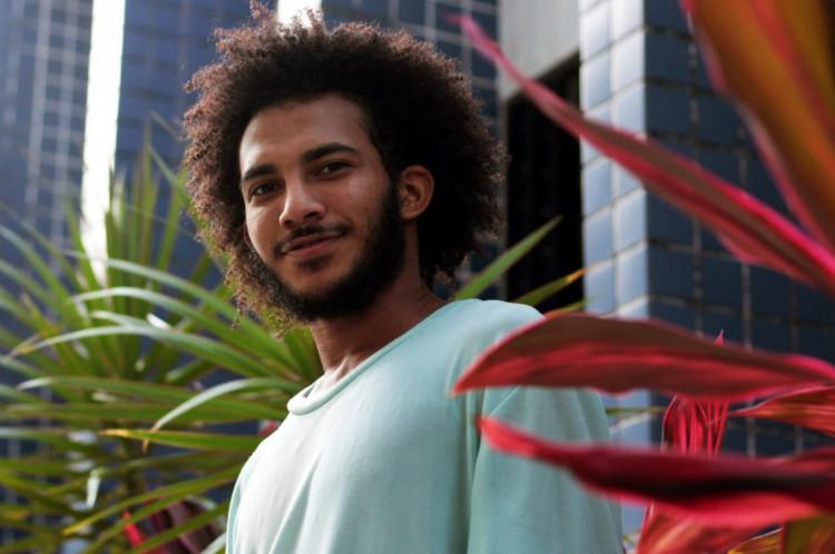 Wemerson Lima, 21, tinha no curso oportunidade de renda enquanto estudava