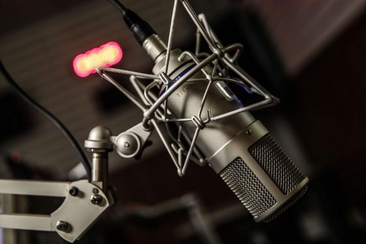 Rádio, microfone (Foto: Marcello Casal JrAgência Brasil)