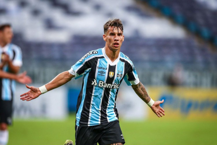 Grêmio passa pelo Caxias e vai em busca do tetra no Campeonato Gaúcho (Foto: )