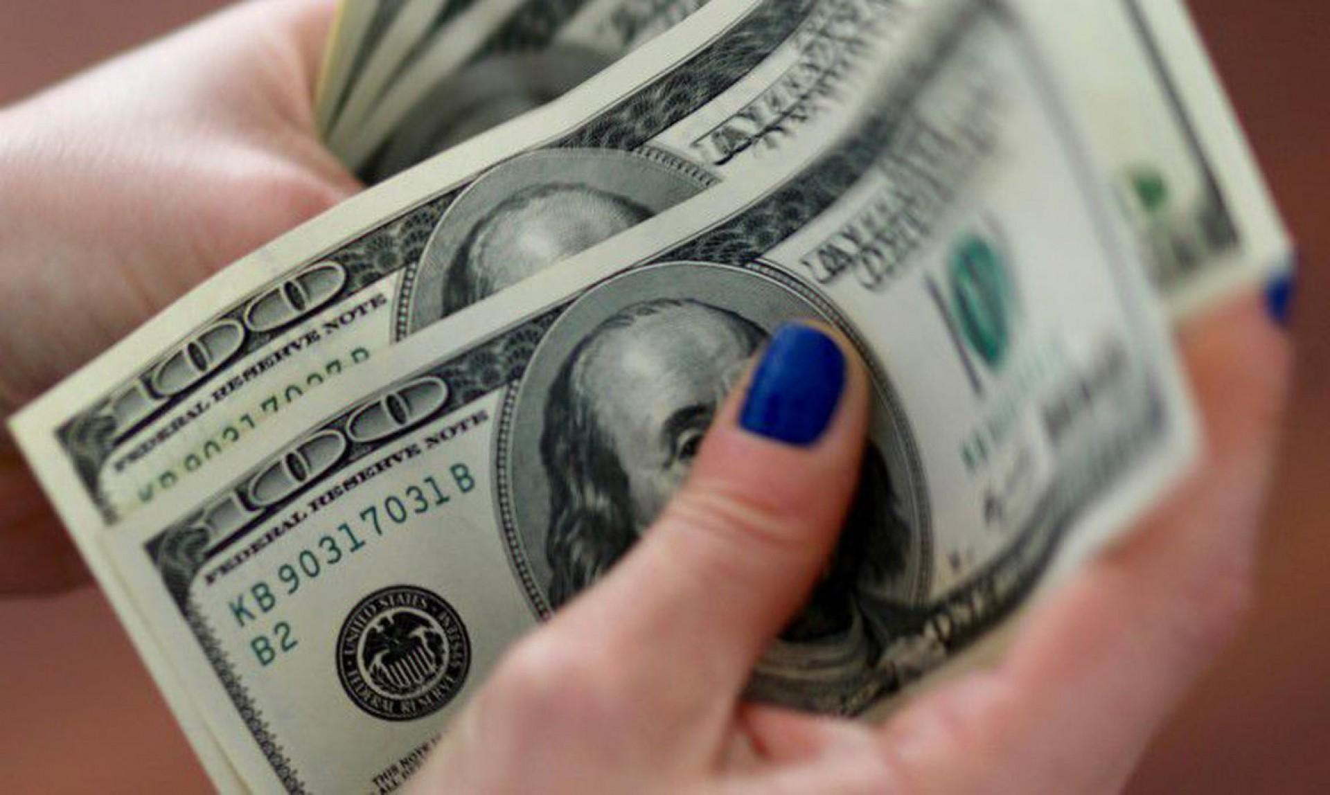 28/08/2018. REUTERS/Marcos Brindicci,dólar