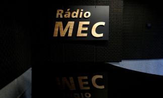 Rio de Janeiro - Estudios das Rádios EBC (Ràdio Nacional do Rio de Janeiro, Rádio MEC AM e FM). (Foto: Tânia Rêgo/Agência Brasil)