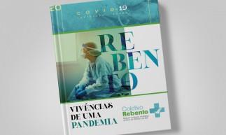 O livro é lançado um ano após o início das atividades do coletivo