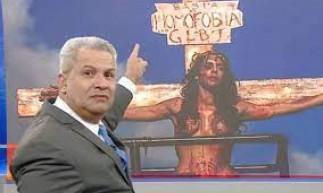 Justiça absolve apresentador Sikêra Jr. e diz que é lícito chamar gays de
