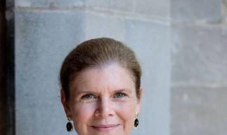A física brasileira Angela Olinto.