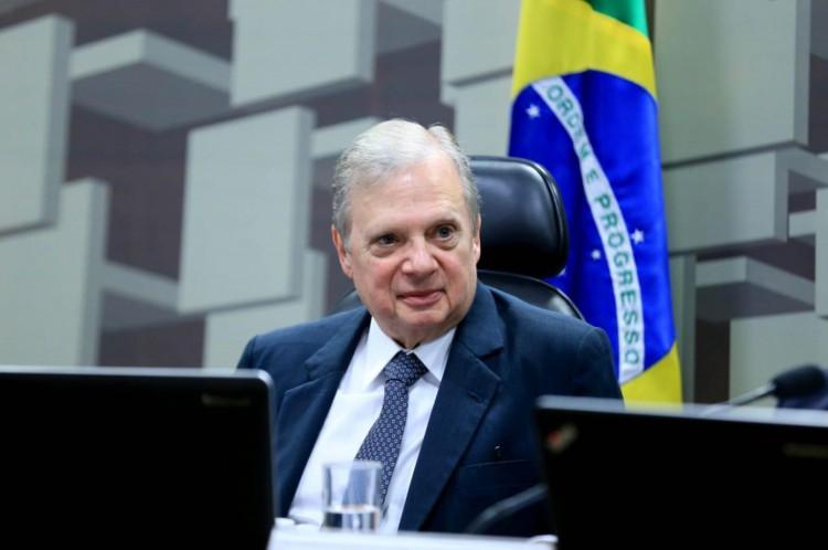 Senador Tasso Jereissati (PSDB_CE)