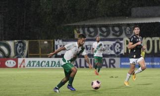 Tuna Luso bate Remo nos pênaltis e decide Paraense contra Paysandu