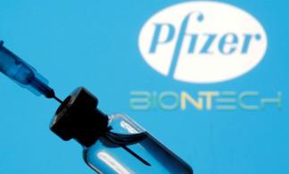 Capital paulista recebe 273,3 mil doses da vacina da Pfizer
