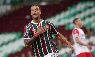 Libertadores: com gol de Fred, Fluminense derrota Santa Fe de virada