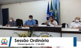 CCJ nega urgência de decreto que cancela título de cidadão de Jair Bolsonaro em Iguatu