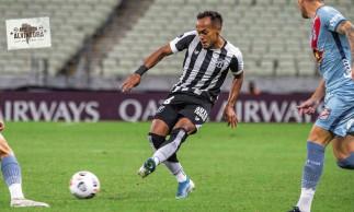 Copa Sul-Americana: Ceará fica no 0 a 0 com o Arsenal