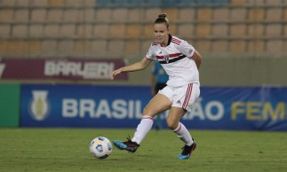Brasileiro Feminino: São Paulo vence Botafogo e embola briga na ponta