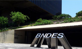 Banco Nacional de Desenvolvimento Econômico e Social - BNDES..Rio de Janeiro, 18/01/19- Foto: Miguel Ângelo