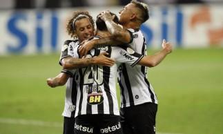 Atlético Mineiro pega América de Cali pela Libertadores