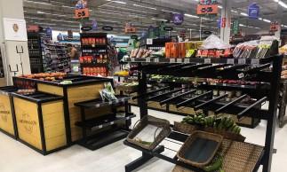 Supermercados de São Paulo ainda enfrentam desabastecimento  de frutas, verduras e legumes após as fortes chuvas desta semana