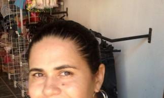 O corpo da geógrafa Liana Sandra Maia Chaves Leitão, 49, foi encontrado às margens do açude Gavião, em Itaitinga