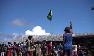 Justiça determina que União desloque efetivo para comunidade Yanomami