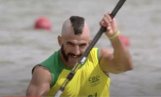 Brasil conquista ouro e prata na Copa do Mundo de Canoagem, na Hungria