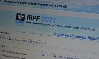 Cerca de 12 milhões de pessoas ainda não enviaram declaração do IR