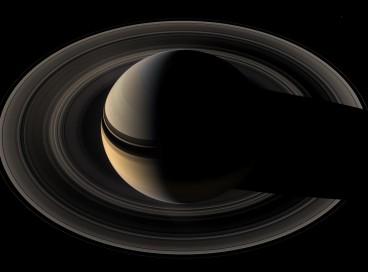 Apesar da proximidade máxima, Saturno ainda ficou em torno de 1,34 bilhão de quilômetros de distância da Terra