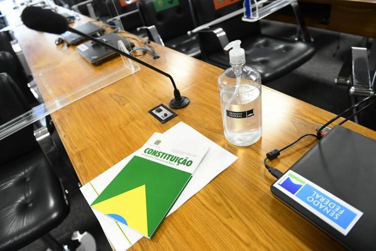 2º semana da CPI da Covid: Falta de resposta para vacinas e o maior desgaste do governo Bolsonaro (Foto: Marcos Oliveira/Agência Senado)