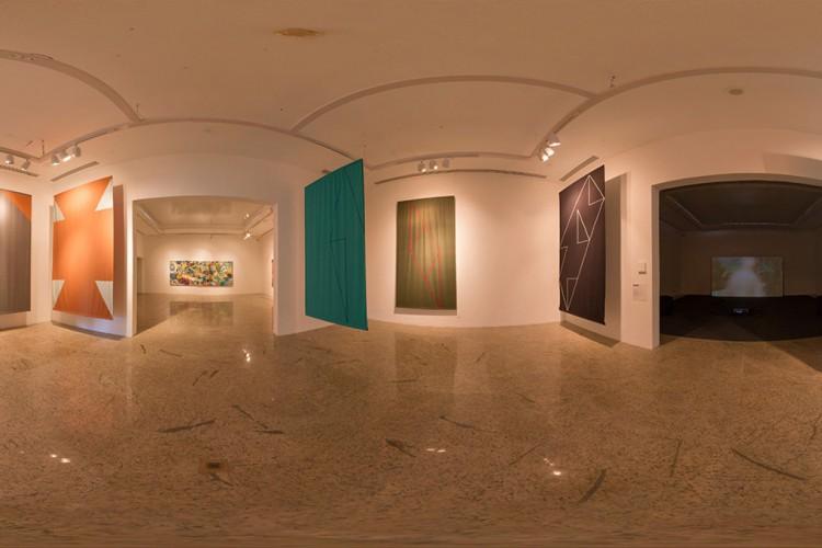 Museu de Arte Contemporânea do Ceará (MAC) (Foto: Divulgação/Museu de Arte Contemporânea do Ceará)
