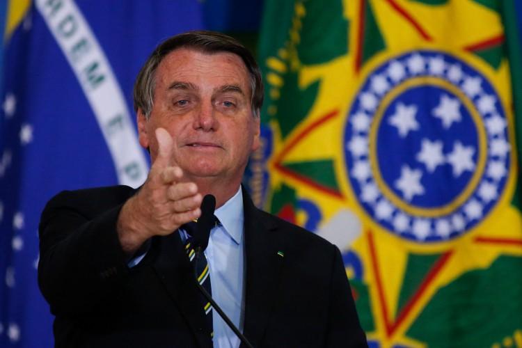 Datafolha: 49% dos brasileiros apoiam impeachment do presidente; 46% são contra