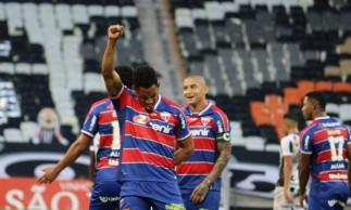 Fortaleza vence Clássico-Rei e se garante nas semifinais do Cearense