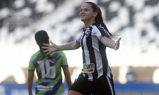Botafogo vence e deixa Minas Brasília no Z4 do Brasileiro Feminino