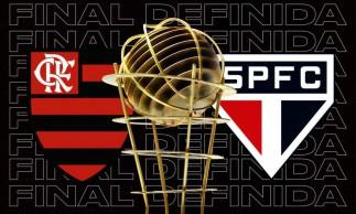 Com autoridade, Flamengo e São Paulo se classificam à final do NBB