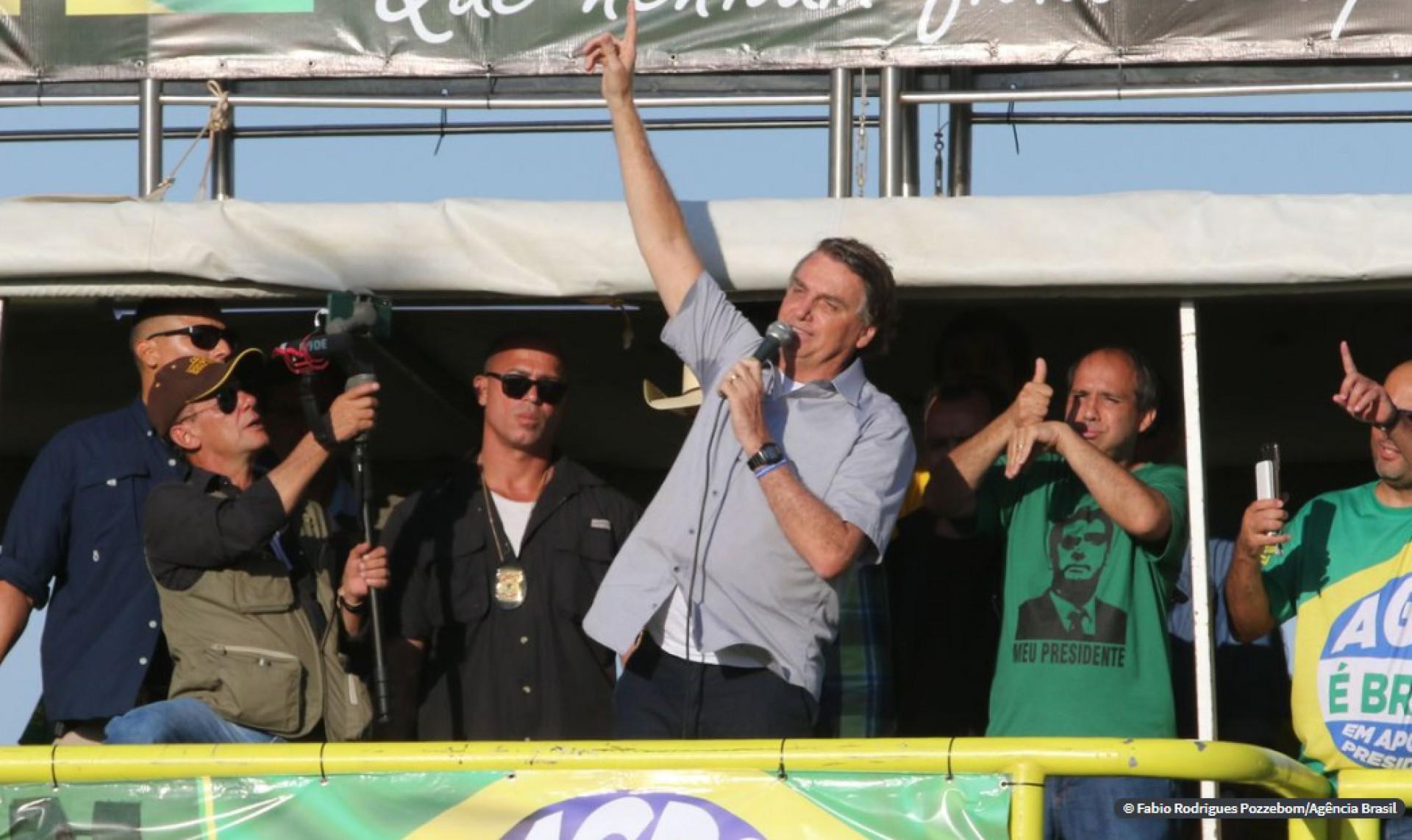 Márcio Coimbra: Presidencialismo falido, o caso brasileiro