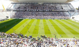 Corinthians e Palmeiras duelam pela semifinal do Paulistão
