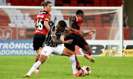 Entre os jogos de hoje, sábado, 22 de maio, Flamengo x Fluminense jogam pela final do Campeonato Carioca