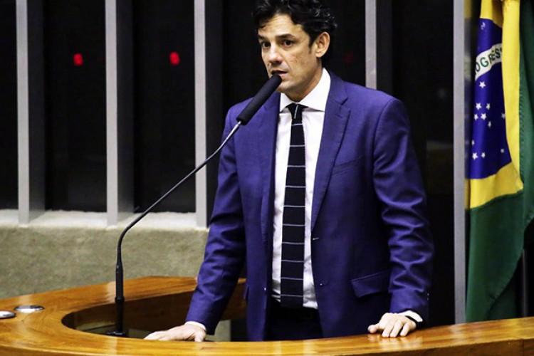 O deputado pernambucano Daniel Coelho (Cidadania) é apontado como operador de verbas para obras de asfaltamento em Tabuleiro do Norte e Chaval, no interior do Ceará (Foto: Agência Câmara )