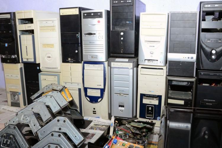 Agência Brasil explica: como é o descarte correto do lixo eletrônico (Foto: )