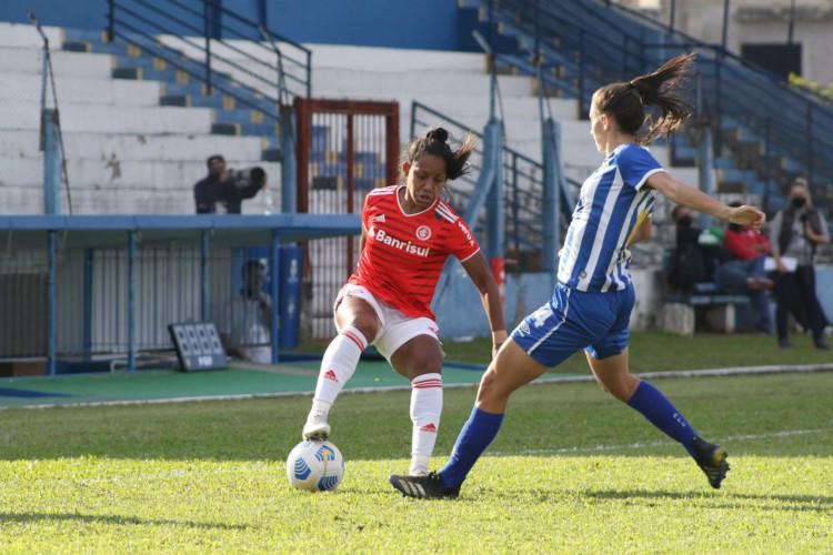 Tarde de empates dá sequência à oitava rodada do Brasileiro Feminino (Foto: Mariana Capra)