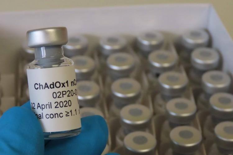 Horário de chegada das vacinas consta em documento do Ministério da Saúde (Foto: Sean Elias/Divulgação)