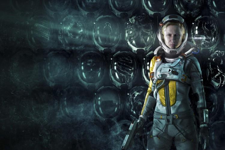 'Returnal' é um shooter em terceira pessoa exclusivo para o novo Playstation 5 e produzido pela Housemarque (Foto: Divulgação)