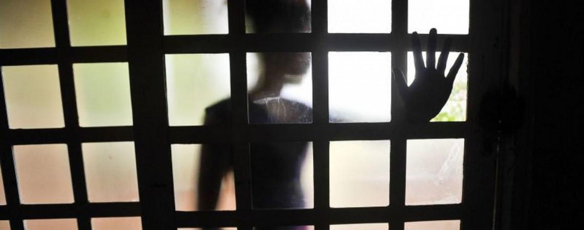 No Brasil, 55% dos casos de feminicídio são cometidos por armas brancas (Foto: Reprodução)